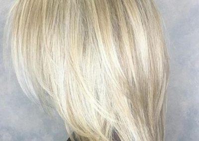 Blond Hair 4