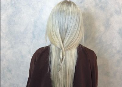 Blond Hair 5