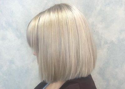 Blond Hair 6