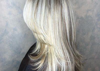 Blond Hair 7