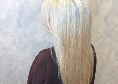 Platinum Blonde 2