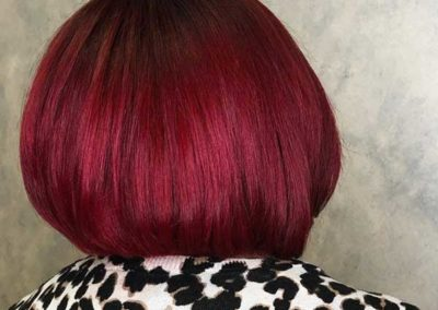 Hair Spa Clifon - Reds