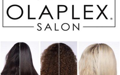 What Is Olaplex